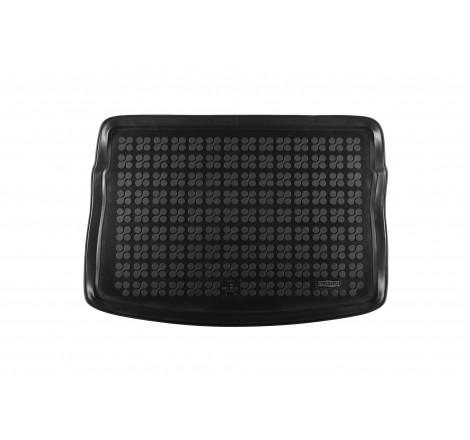 Гумена стелка за багажник Rezaw Plast за VW Golf 7 хетчбек (2012+) за багажник в горно положение