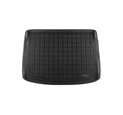Гумена стелка за багажник Rezaw Plast за VW Golf 7 Sportsvan (2014+) за багажник в горно положение