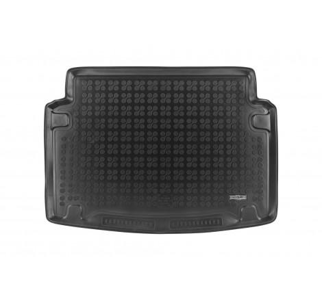 Гумена стелка за багажник Rezaw Plast за Caddy MAXI (2008+) 7 местен