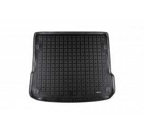 Гумена стелка за багажник Rezaw Plast за Audi Q7 (2005-2014) 5 местен