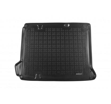 Гумена стелка за багажник Rezaw Plast за Citroen C4 (2010+) със субуфер.