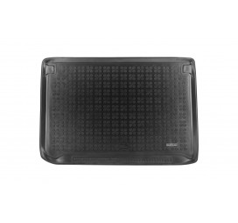 Гумена стелка за багажник Rezaw Plast за Citroen C4 Picasso (2013+) 7 местен с горен багажник и нормална резервна гума