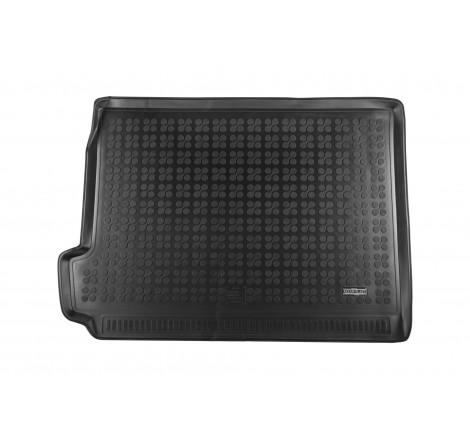 Гумена стелка за багажник Rezaw Plast за Citroen C4 Grand Picasso (2013+) 7 местен