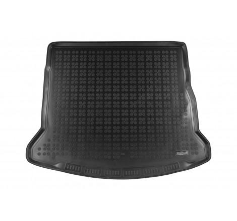 Гумена стелка за багажник Rezaw Plast за Renault Espace (2015+) 5 и 7 местен