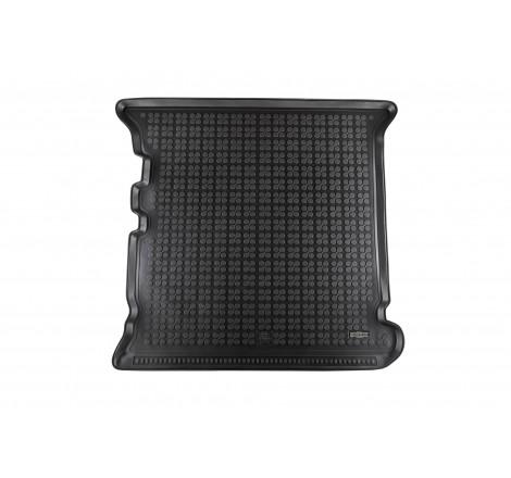 Гумена стелка за багажник Rezaw Plast за Seat Alhambra (1995-2010)