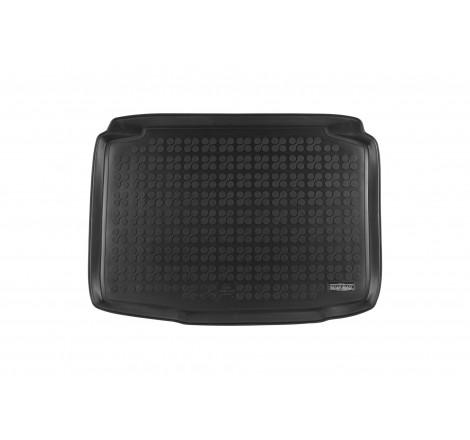 Гумена стелка за багажник Rezaw Plast за Skoda Fabia II (2007-2014) Хечбек
