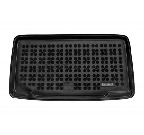 Гумена стелка за багажник Rezaw Plast за Mini Cooper S (2014+) в долно положение с 5 врати