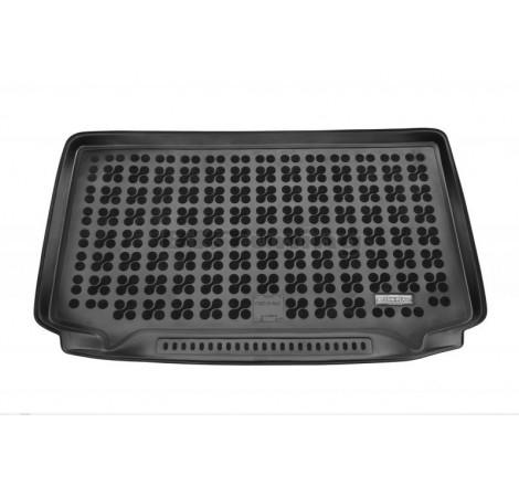 Гумена стелка за багажник Rezaw Plast за Ford B-Max (2012+) в горно положение на багажника
