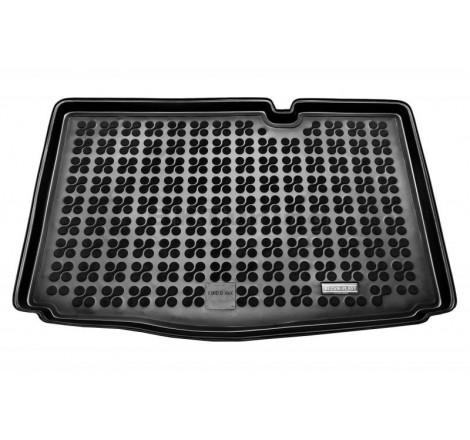 Гумена стелка за багажник Rezaw Plast за Ford B-Max (2012+) в долно положение на багажника