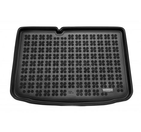 Гумена стелка за багажник Rezaw Plast за Skoda Fabia III (2014+) Hatchback