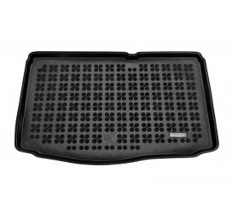 Гумена стелка за багажник Rezaw Plast за Hyundai i20 (2014+) Premium / Comfort с долно разположение на багажника