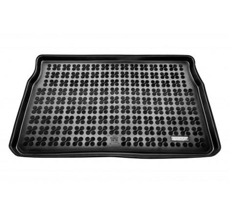 Гумена стелка за багажник Rezaw Plast за Peugeot 208 GTI (2013+) с 5 врати
