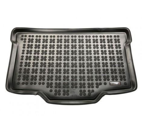 Гумена стелка за багажник Rezaw Plast за Suzuki Baleno (2016+) в долно положение на багажника