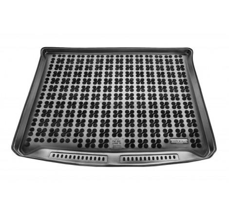 Гумена стелка за багажник Rezaw Plast за Fiat 500L (2013+) 7 местен
