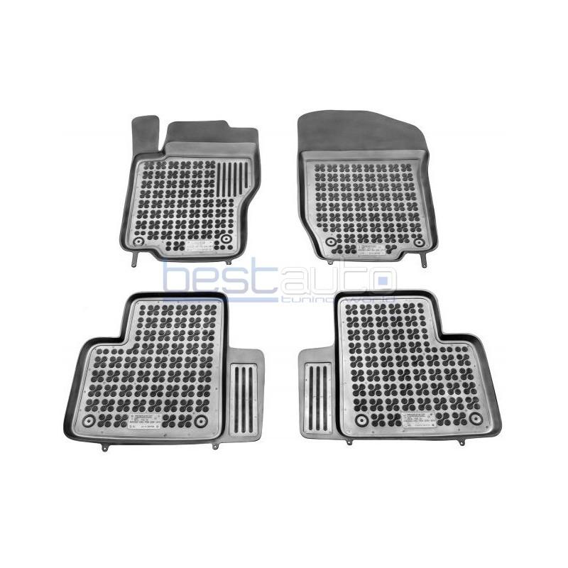 Гумени стелки Rezaw Plast тип леген за Мерцедес МЛ В164 / Mercedes ML W164 (05-11)