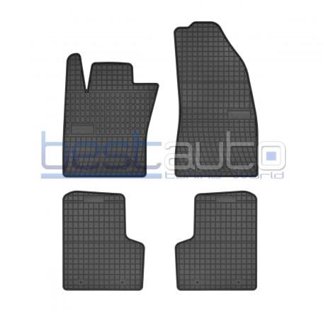 Гумени стелки Frogum за Фиат 500Х / Fiat 500X (2014+)