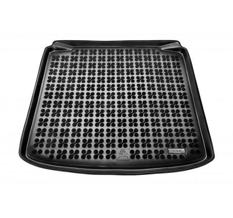 Гумена стелка за багажник Rezaw Plast за Skoda Fabia II Комби (2007 - 2014)