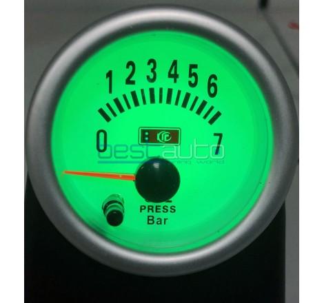 Измервателен уред за налягане на масло [91220200]