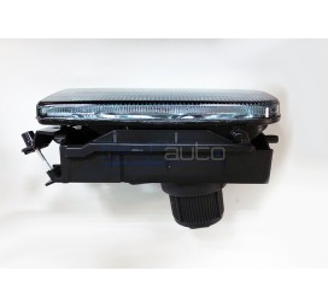 Опушени халогени за БМВ Е36 / BMW E36 (1992-1998)