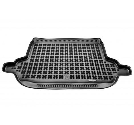 Гумена стелка за багажник Rezaw Plast за Subaru Forester (2013+)