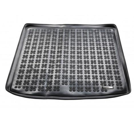Гумена стелка за багажник Rezaw Plast за Skoda Kodiaq (2016+) 5 местен, версия с един под