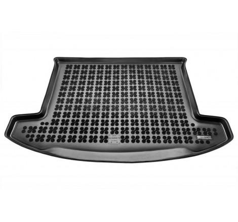 Гумена стелка за багажник Rezaw Plast за Kia Carens (2013+) 7 Местен