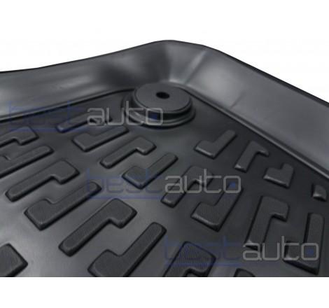 3D Автомобилни гумени стелки GMAX тип леген за Ford Focus III (2010+)