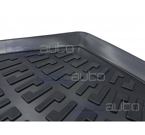 3D Автомобилни гумени стелки GMAX тип леген за BMW F20 серия 1 (2011+)