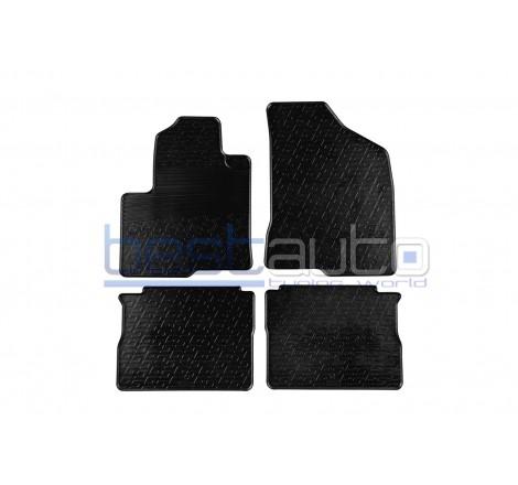 Автомобилни гумени стелки за Hyundai Santa Fe (2005-2015)