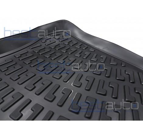 3D Автомобилни гумени стелки GMAX тип леген за BMW F10 (2013+)