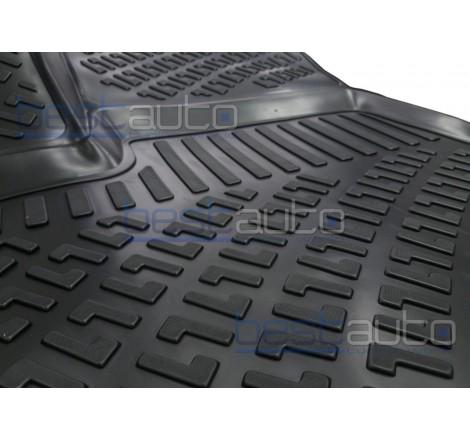 3D Автомобилни гумени стелки GMAX тип леген за Honda CR-V (2006-2012)