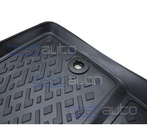3D Автомобилни гумени стелки GMAX тип леген за Great Wall Voleex C30 (2010+)