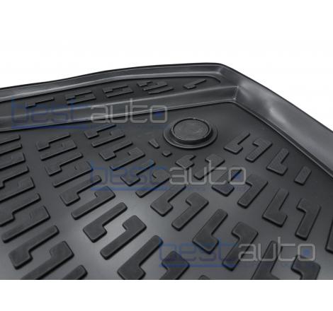 3D Автомобилни гумени стелки GMAX тип леген за Dacia Duster (2010-2017)