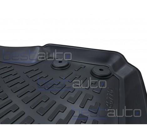 3D Автомобилни гумени стелки GMAX тип леген за Hyundai iX35 (2010-2015)