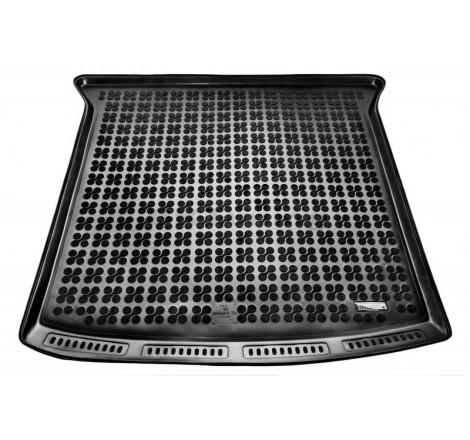 Гумена стелка за багажник Rezaw Plast за Seat Alhambra II (2010+) 7 местен