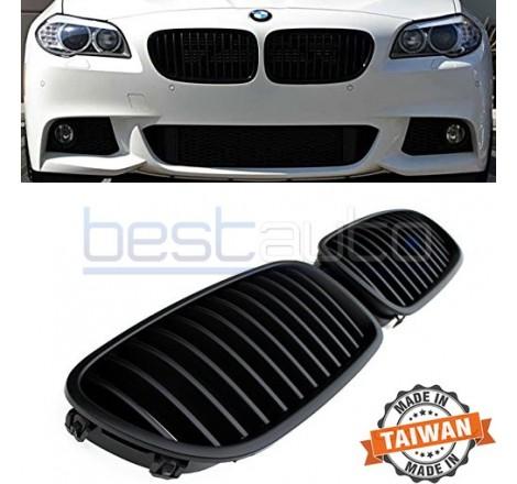 Бъбреци за BMW GT F07 (2009+) Черен Мат
