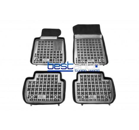 Автомобилни Гумени Стелки Rezaw Plast тип леген за BMW E91 3-серия (2012+)