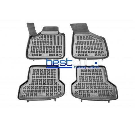 Автомобилни Гумени Стелки Rezaw Plast тип леген за Audi A3 8P (2003-2012)