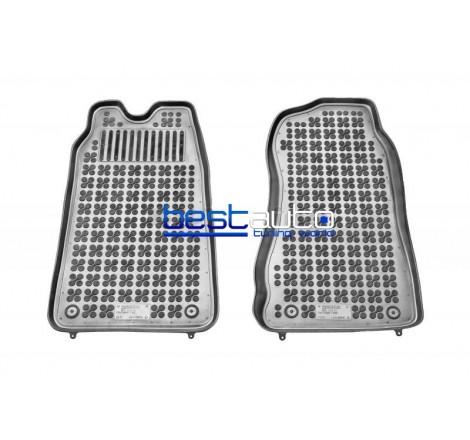 Автомобилни Гумени Стелки Rezaw Plast тип леген за Ford Transit (2000-2014)