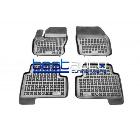 Автомобилни Гумени Стелки Rezaw Plast тип леген за Ford Kuga (2013+)