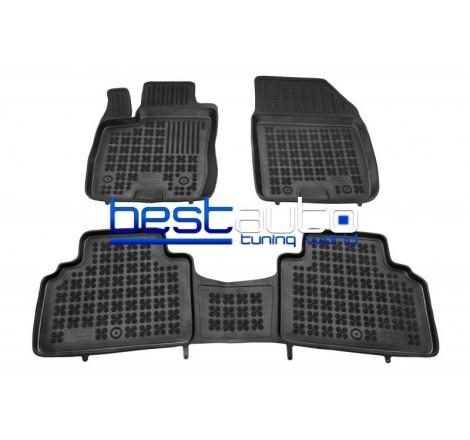 Автомобилни Гумени Стелки Rezaw Plast тип леген за Ford Tourneo Courier (2013+)