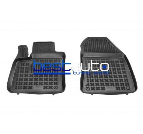 Автомобилни Гумени Стелки Rezaw Plast тип леген за Ford Transit Courier (2014+)