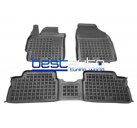 Автомобилни Гумени Стелки Rezaw Plast тип леген за Great Wall Voleex c30 (2010+)