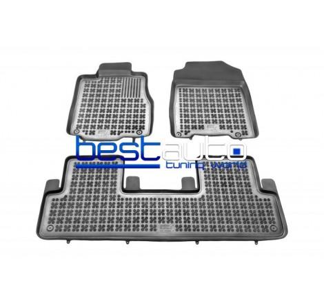 Автомобилни Гумени Стелки Rezaw Plast тип леген за Honda CR-V (2012+)