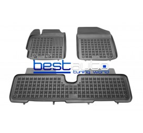 Автомобилни Гумени Стелки Rezaw Plast тип леген за Great Wall Volex C10 (2012+)