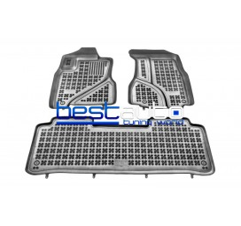 Автомобилни Гумени Стелки Rezaw Plast тип леген за Honda CR-V (2002-2007)