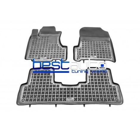 Автомобилни Гумени Стелки Rezaw Plast тип леген за Honda CR-V (2007-2012)