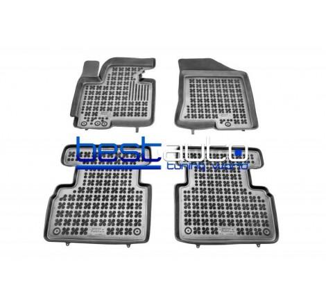 Автомобилни Гумени Стелки Rezaw Plast тип леген за Kia Sportage (2011-2015)