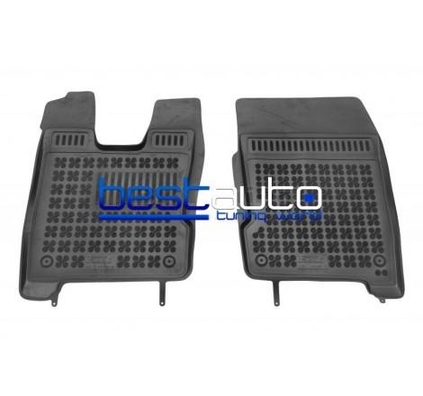 Автомобилни Гумени Стелки Rezaw Plast тип леген за Iveco EuroCargo III (2008+)