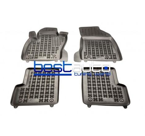 Автомобилни Гумени Стелки Rezaw Plast тип леген за Jeep Renegade (2014+)